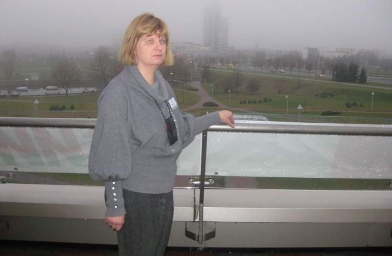 Скончалась Екатерина Польгуева