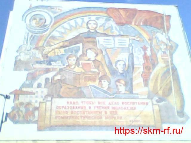 Элмар Рустамов против Ирины Хакамады