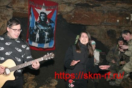 Против мрака кибертоталитаризма! Коммюнике рок-коммунаров