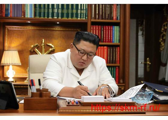 Пхеньян направил партийные стройотряды в регионы, пострадавшие от тайфуна №9