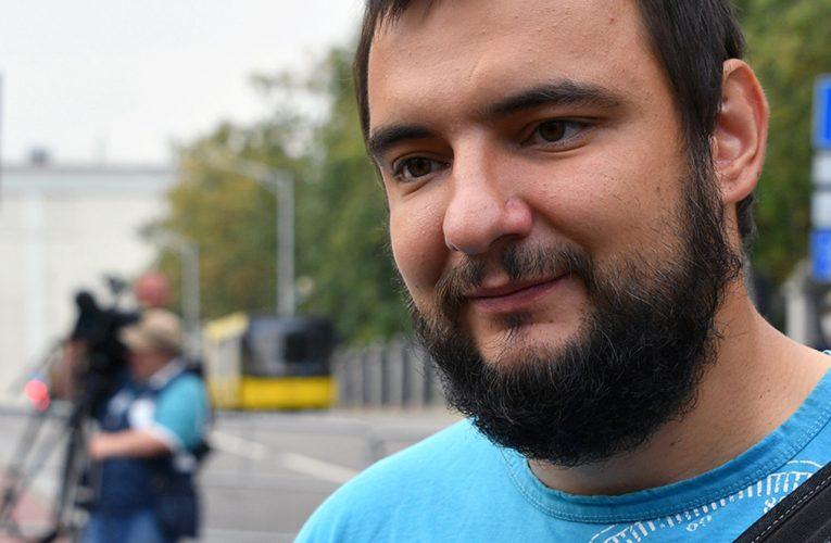 Сергей Дылевский: Ничто и рабочий