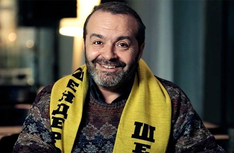 Виктор Шендерович: юморист и суд истории