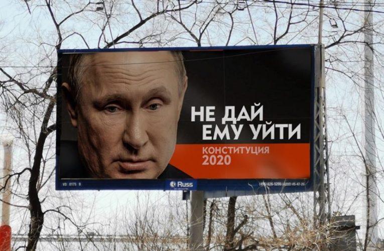 «Список Ленина» против «списка Путина»