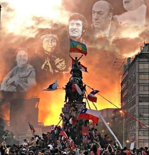 Чилийский референдум низложил конституцию Пиночета