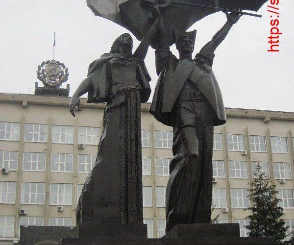Пенза-Тюмень: солидарность сильнее репрессий!
