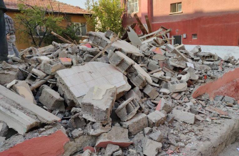 В Анкаре снесли культурный центр «Идильджан», но этим актом вандализма не уничтожить Grup Yorum!