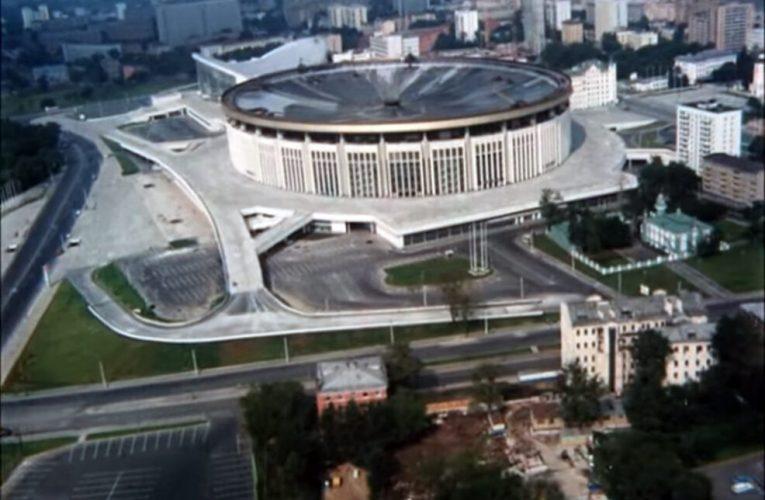 «Московский коллизей» доламывают в угоду миллиардеру Году Нисанову