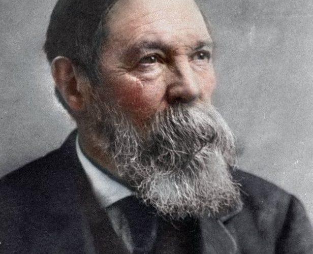 Фридрих Энгельс: сломавший стереотипы