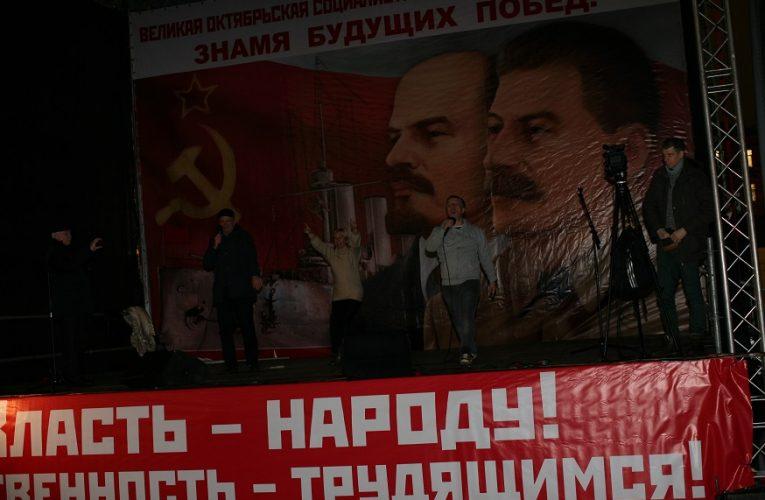 Прилепин созвал друзей помозговать об опасностях Второй социалистической революции