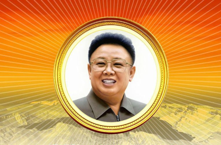 Товарищ Ким Чен Ын посетил Кымсусанский Дворец Солнца в день величайшего национального траура
