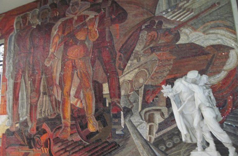 Константин Сёмин —  защитникам Бродского