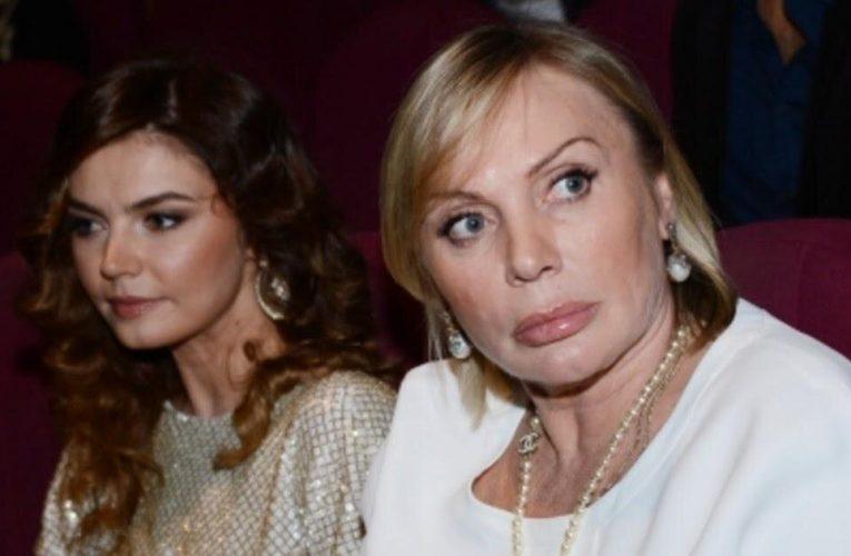 Силовигархия расщедрилась на пятикомнатную квартиру для мамы Кабаевой?