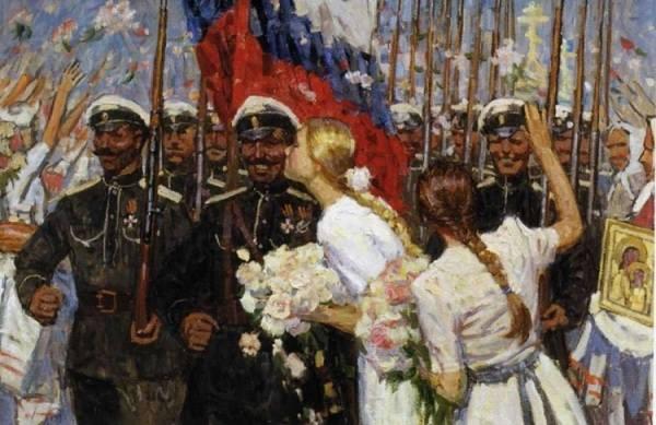 Политический труп на защите дворцов силовигархии