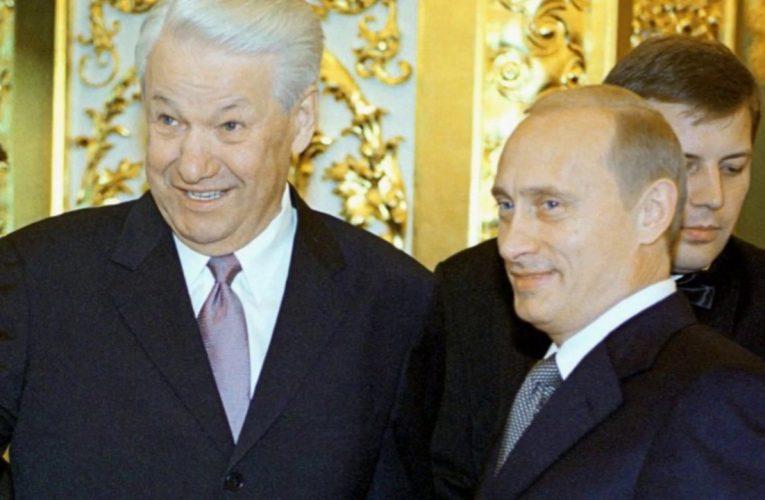 Силовигарх Путин посетовал на бедность масс и раздал поручения премьерам-миллионерам