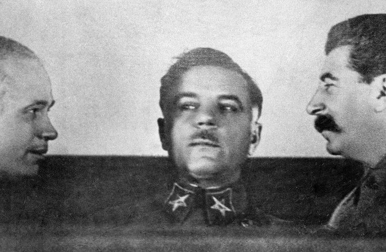 День предательского доклада Хрущёва