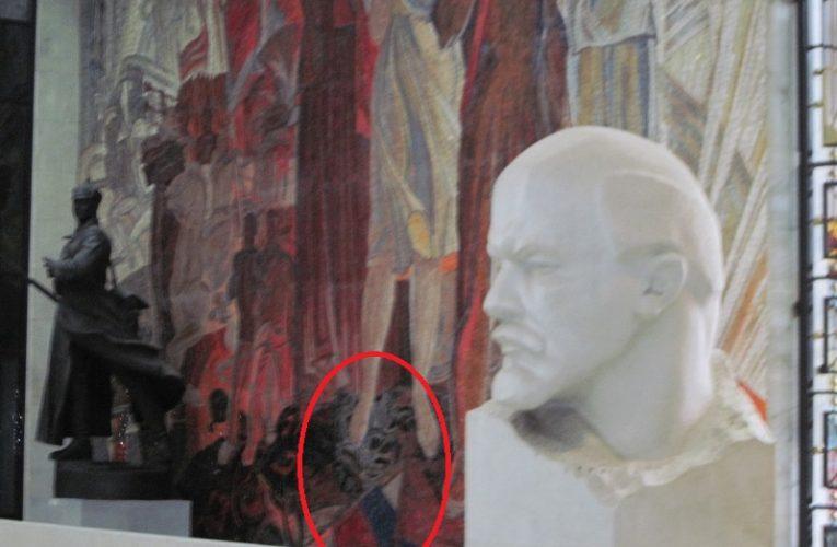 К 151-й годовщине со дня рождения великого Ленина
