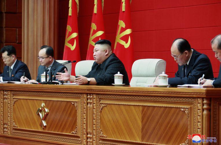Начался первый в истории ТПК семинар для ответственных секретарей городских и уездных комитетов