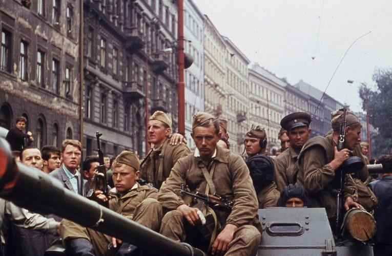 Начало «Пражской весны» и её трактовки