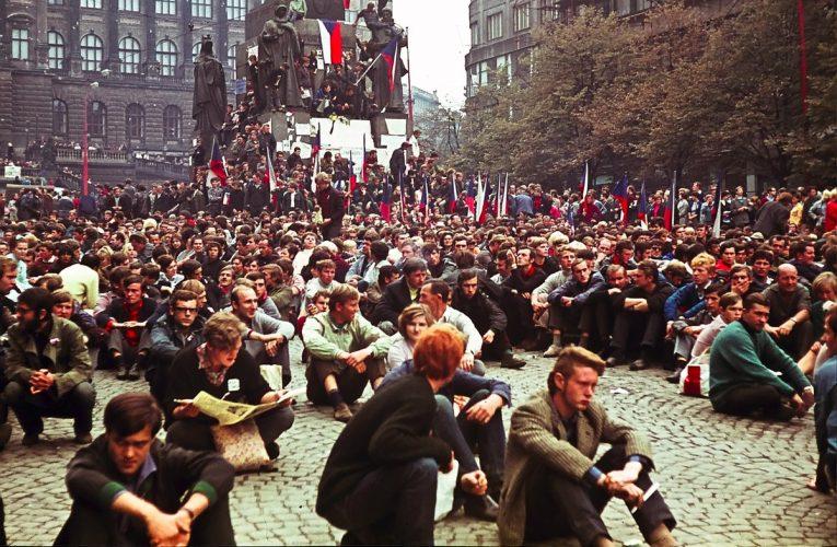 «Пражская весна» 1968-го как «Это ваше дело» (Брежнев)