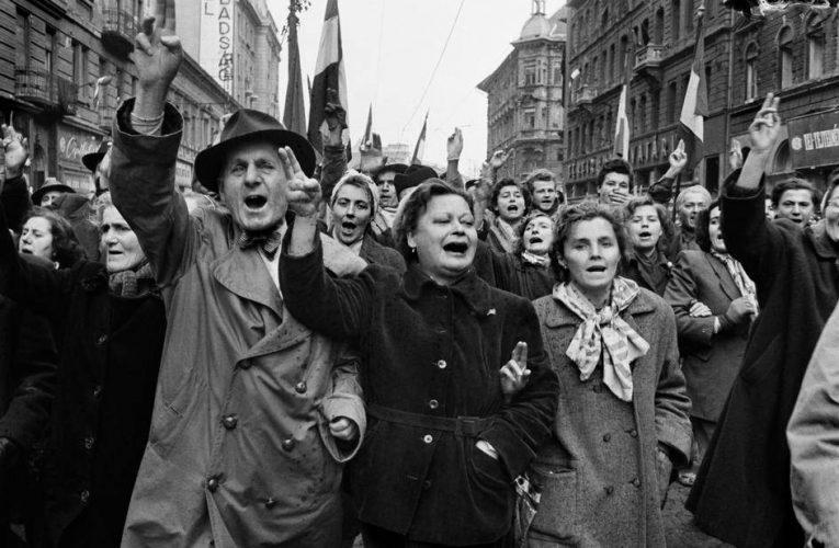 Доклад Хрущёва и его последствия в Венгрии