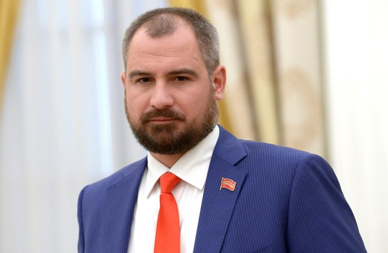 Открытое письмо М.Сурайкина П.Грудинину