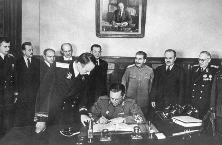 Фашинтерн в Испании, талантливые враги в Москве и Коминформ в Югославии
