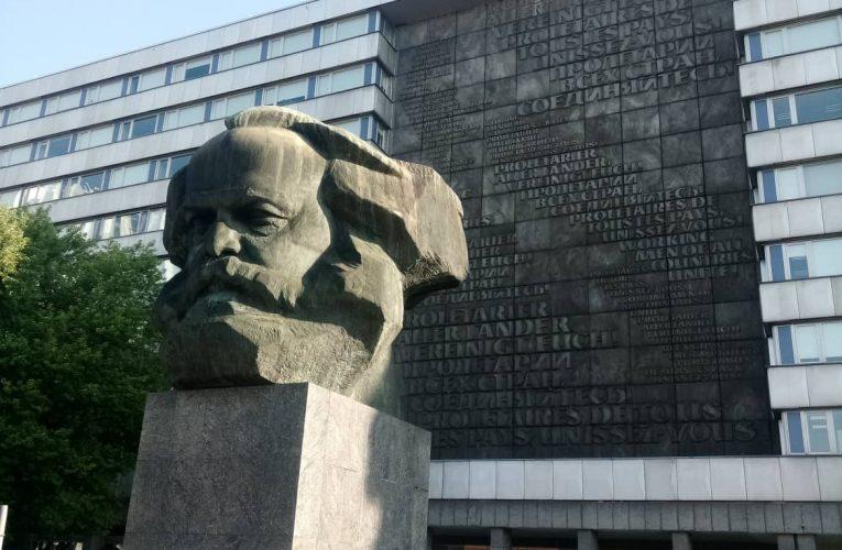 С днём рождения Карла Маркса, товарищи! (биографический очерк Ленина и видеоматериалы)