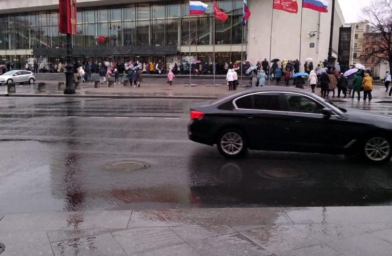 Примирение вместо Победы — в Москве и Севастополе