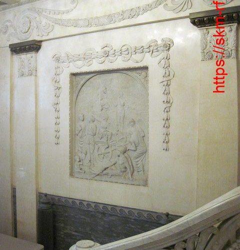 Погром Мединского в особняке Кшесинской (ч.2)