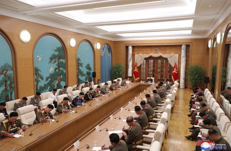 Прошло II расширенное заседание ЦВК ТПК восьмого созыва