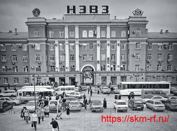 Новочеркасск-1962 как миф и как событие