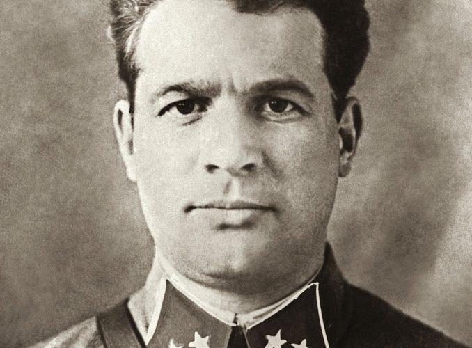 Из пастухов — в генералы Красной армии