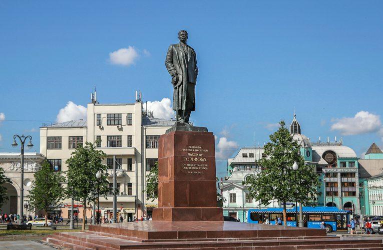 Так кто же уморил Горького за книгу «Канал имени Сталина»?