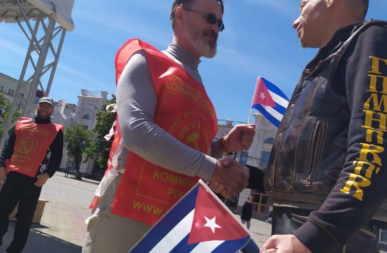 Сто восемьдесят четыре страны проголосовали в ООН за снятие геноцидной  экономической блокады с Кубы