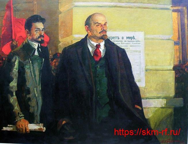 С днём рождения Якова Свердлова, товарищи!