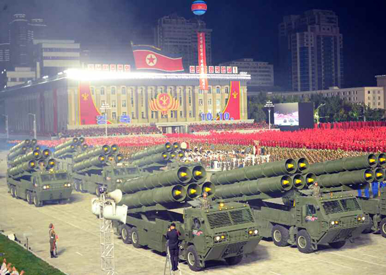 Южная Корея разрушила всякие наши надежды на дружбу ради военных учений с США
