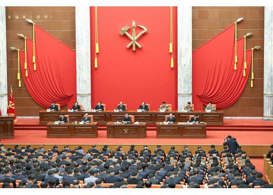 Прошло III расширенное заседание Политбюро ЦК ТПК восьмого созыва