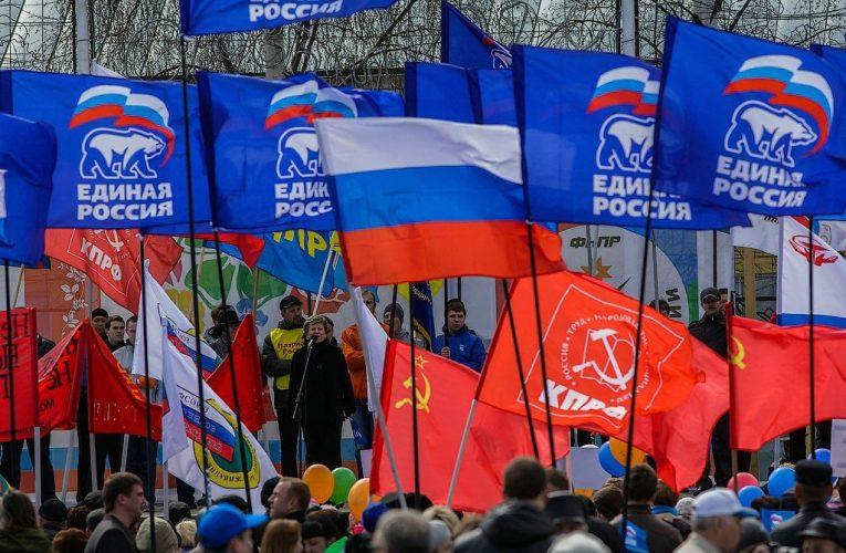 Александр Степанов: Думскую «сборную Путина» компелктуют классово-близкими