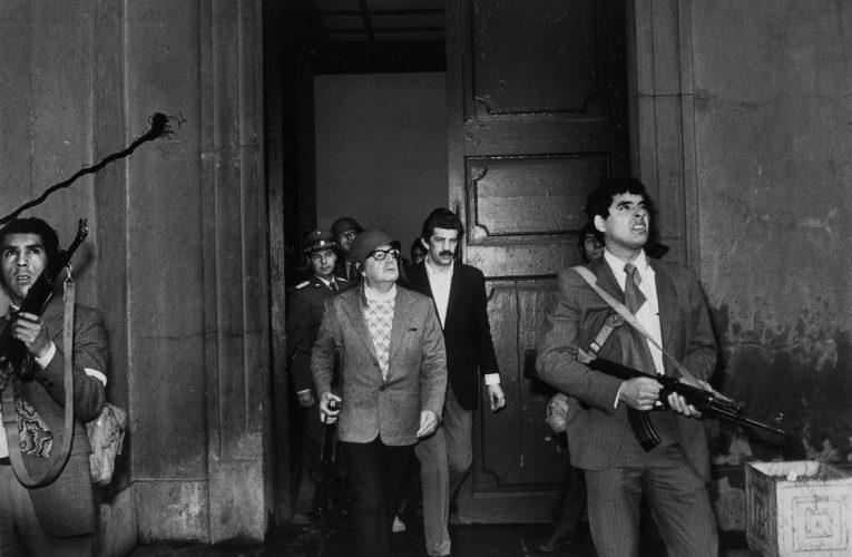 Гибель демократического социализма в трёхлетнем возрасте в Чили