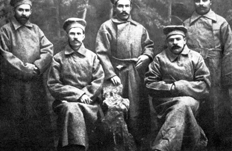 Зюгановщина, оппортунизм её арьергарда и большевики