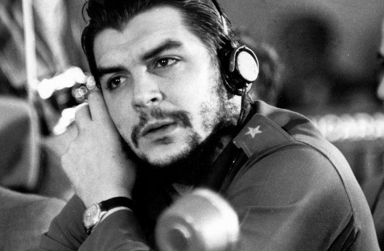Че Гевара: Я знаю, ты пришёл меня убить