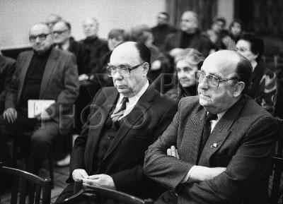 Одиннадцать лет назад умер академик Арбатов, но дело его живёт