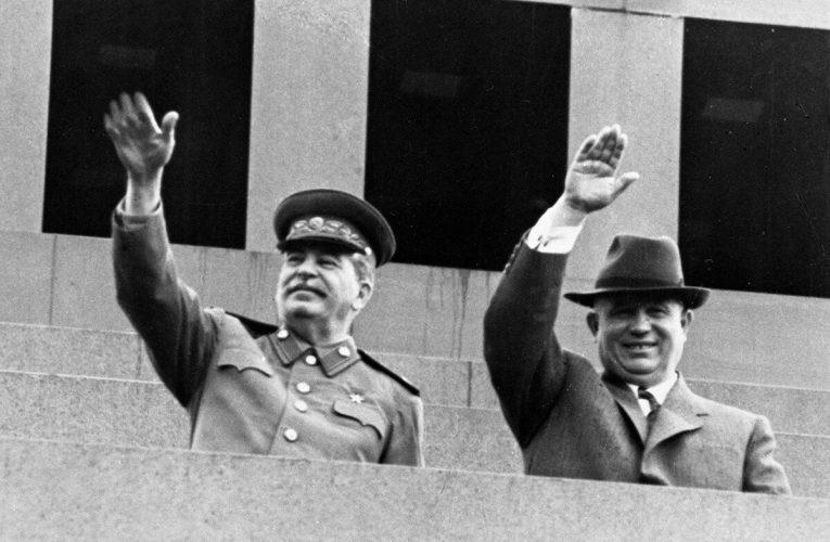 За что же в этот день в 1964-м «ушли» Хрущёва?